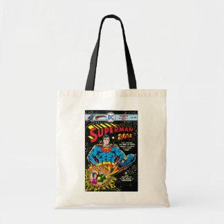 Superman #300 tote bag