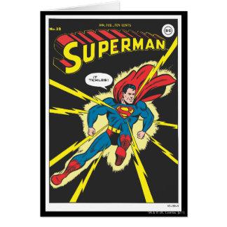 Superman #32 card