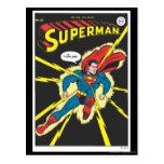 Superman #32 post cards