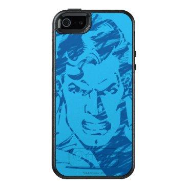 Superman 35 OtterBox iPhone 5/5s/SE case