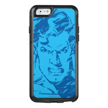 Superman 35 OtterBox iPhone 6/6s case