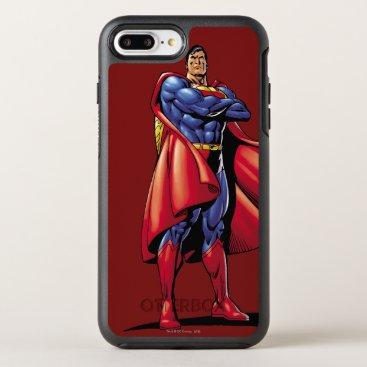 Superman 3 OtterBox symmetry iPhone 8 plus/7 plus case