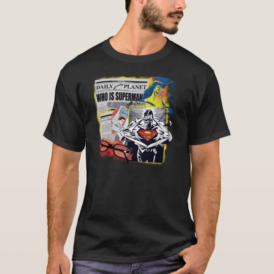 Superman 41 T-Shirt