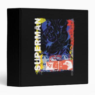 Superman 43 binders