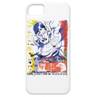 Superman 43 iPhone 5 case