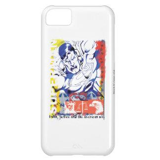 Superman 43 iPhone 5C case