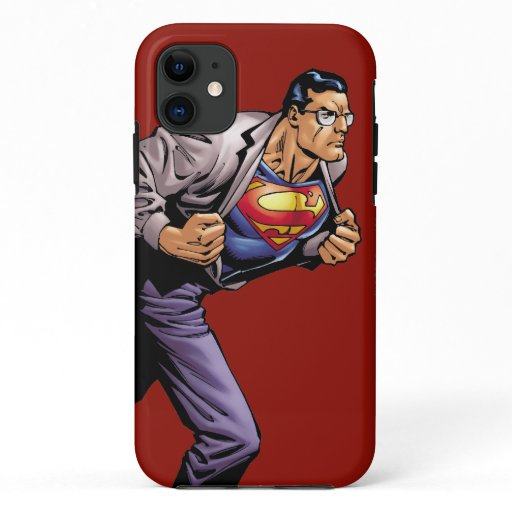 Superman 46 iPhone 11 case