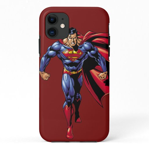 Superman 47 iPhone 11 case
