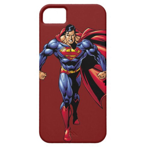 Superman 47 iPhone SE/5/5s case