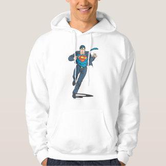 Superman 48 hoodie