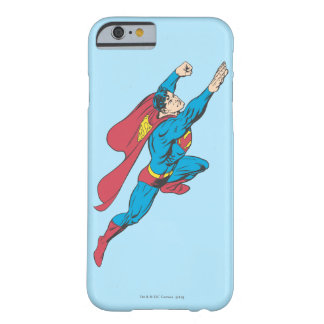 Superman 50 barely there iPhone 6 case
