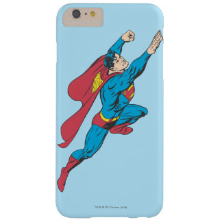 Superman 50 barely there iPhone 6 plus case