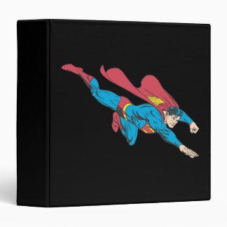Superman 50 binder