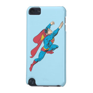 Superman 50 iPod touch (5th generation) cases