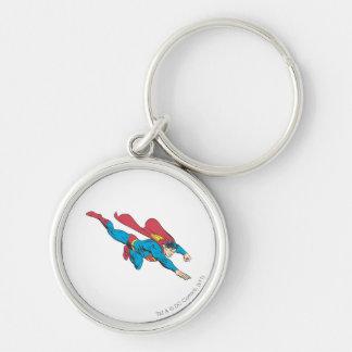 Superman 50 key chains