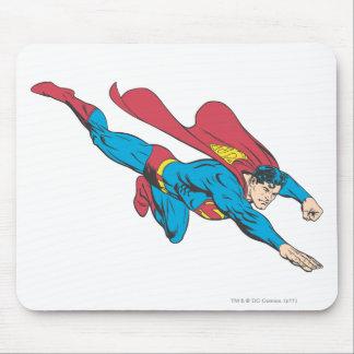 Superman 50 mouse pad