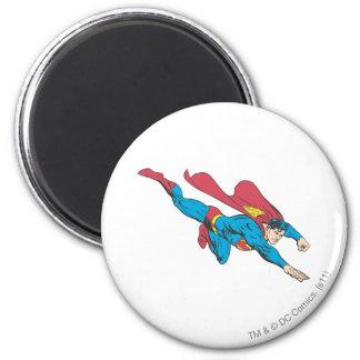 Superman 50 refrigerator magnets