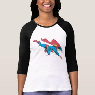 Superman 50 tshirt