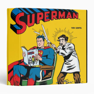 Superman #52 binder