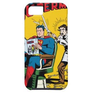 Superman 52 iPhone 5 cases