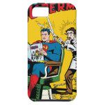 Superman #52 iPhone SE/5/5s case