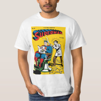 Superman #52 T-Shirt