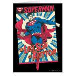 Superman 56 greeting cards