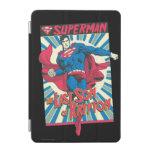 Superman 56 iPad mini cover