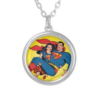 Superman #57 pendants