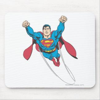 Superman 65 mouse pad