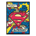 Superman 66 cards