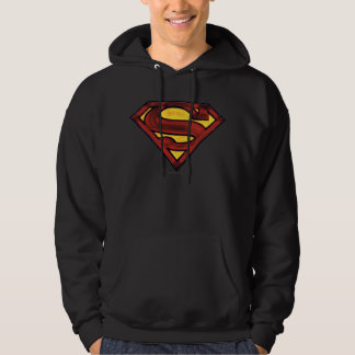 Superman 67 pullover