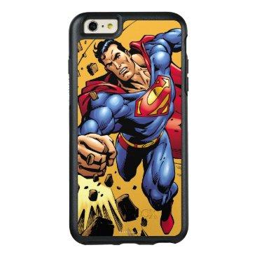 Superman 68 OtterBox iPhone 6/6s plus case