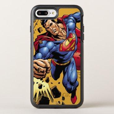 Superman 68 OtterBox symmetry iPhone 8 plus/7 plus case