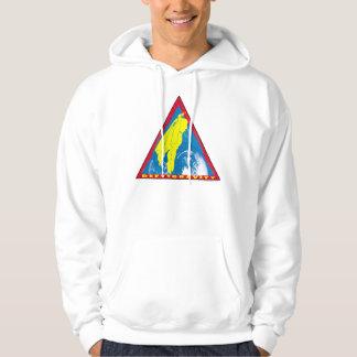 Superman 70 hoodie