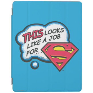Superman 74 iPad smart cover