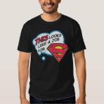 Superman 74 tshirt