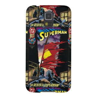 Superman #75 1993 cases for galaxy s5