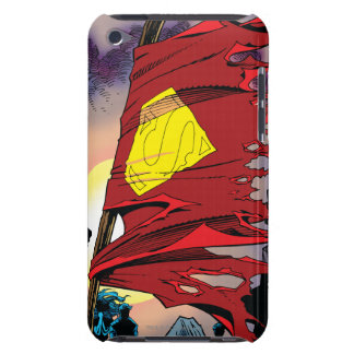 Superman #75 1993 Case-Mate iPod touch case