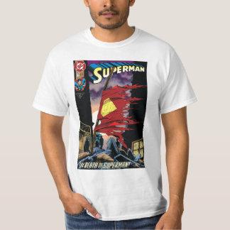 Superman #75 1993 T-Shirt
