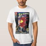 Superman #75 1993 tee shirts