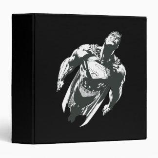 Superman 78 vinyl binders