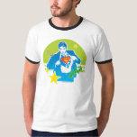 Superman 80's Style T Shirt