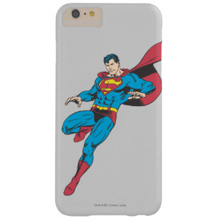 Superman 85 barely there iPhone 6 plus case