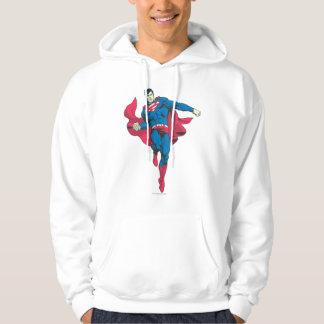 Superman 89 hoodie