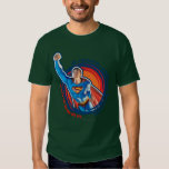 Superman A Never-ending Mission T-Shirt