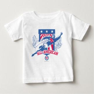 Superman All-American Baby T-Shirt