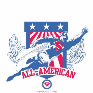Superman All-American Statuette
