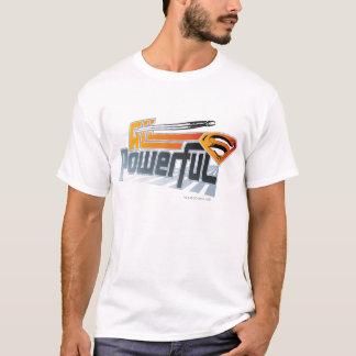 Superman All Powerful T-Shirt