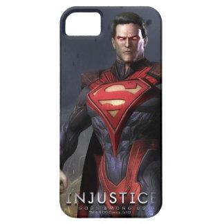 Superman Alternate iPhone 5 Cover